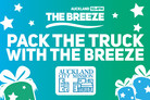 Pack The Truck For Auckland City Mission